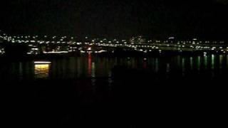 Odaiba by night