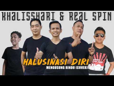 Mengusung Rindu (studio cover) - KHALISSHARI & REAL SPIN