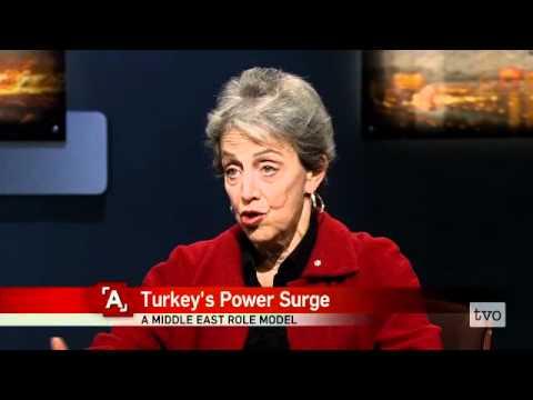 Turkey's Power Surge