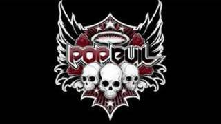 Pop Evil - Hero + Lyrics