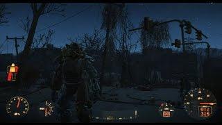 Fallout4 3 серия я терминатор