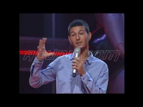O Ses Türkiye - Erman Taylan - Yani - 2011