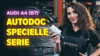 Audi A5 8t3 brugermanual online