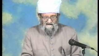 Urdu Dars Malfoozat #371, So Said Hazrat Mirza Ghulam Ahmad Qadiani(as), Islam Ahmadiyya