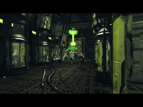 "STAR TREK ONLINE HD ""Assimilation Re-Mastered"" Legacy Of Romulus (2014) 1080p"