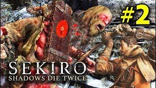 Sekiro: Shadows Die Twice #2: CẢ THẾ GIỚI CHƯA AI BUG TRÙM ĐƯỢC NHƯ DŨNG CT !!!