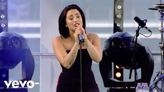 Gambar cover Demi Lovato - Stone Cold (Demi Live in Brazil)