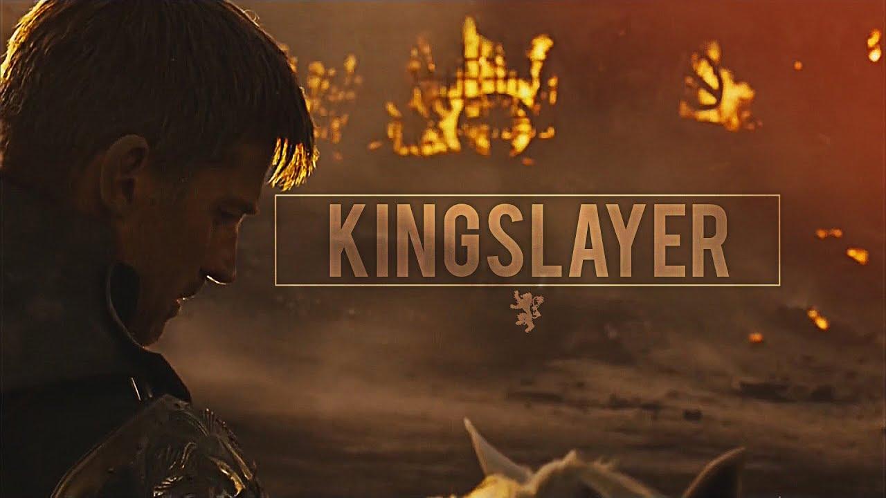 GoT Jaime Lannister Kingslayer YouTube