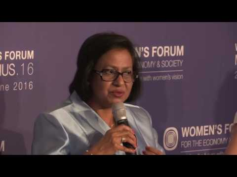 WF Mauritius highlights: Climate and energy challenges and ways forward