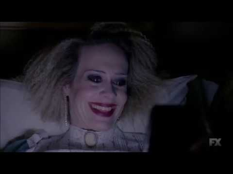 American Horror Story: Hotel - Sally Joins Twitter