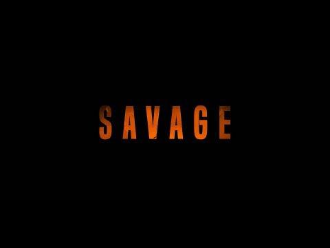 FIGHT CLVB - Savage ft. Bunji Garlin [OFFICIAL VIDEO]