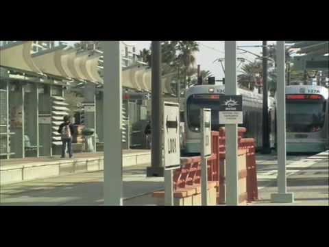 Honolulu Transit: AIA Light Rail Proposal