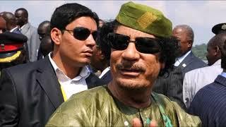 Первый | 09.03.2018: В Бельгии с замороженных счетов бывшего ливийского лидера пропали миллиарды евр