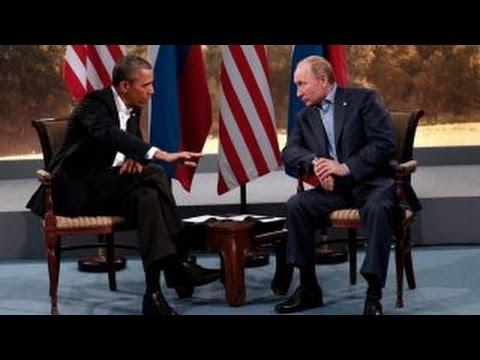 Obama to impose sanctions on Russia?