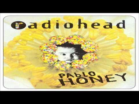 Radiohead - Creep [Guitar Backing Track]