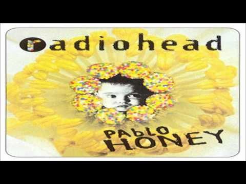 Radiohead - Creep [Guitar Backing Track]
