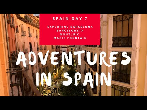 barcelona-travel-guide-|-barceloneta-|-montjuic-|-magic-fountain