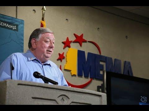 Larry Bowman MEMA Retirement Feature