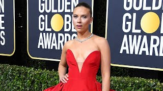 Scarlett Johansson Scores 2 Acting Oscar Nominations