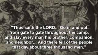 The Morality of God - Part 1 - God