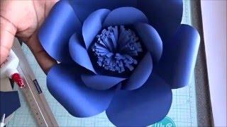Aurora Giant Paper Flower