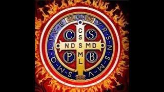 11 de Julho dia de São Bento,Conheça a poderosa oração de São Bento