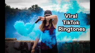Top 5 Viral TikTok Ringtones 2021 | POPULAR Tik Tok Ringtone 2021 | Download Now