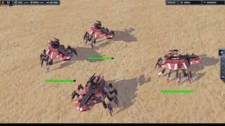 Supreme Commander 2 | Ubisoft Challenge!!! Experimental Only!