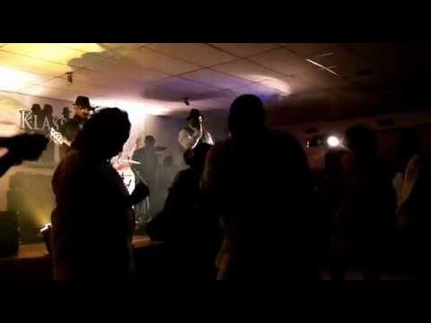 Klass Band Brotherhood - Honey Hole