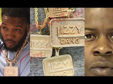 Blac Youngsta DESTROYED Shy Glizzy Career By Filming himself Buying Back Glizzy Chain. Do You Agree?