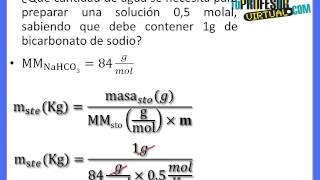 Video Molalidad (m) - Lección Práctica download MP3, 3GP, MP4, WEBM, AVI, FLV November 2018