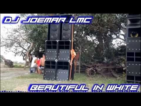Dj Joemar LMC - Beautiful In White (QualityMix)