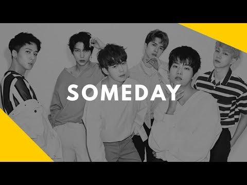 빅스 (VIXX) - Someday [Han/Eng Lyrics]