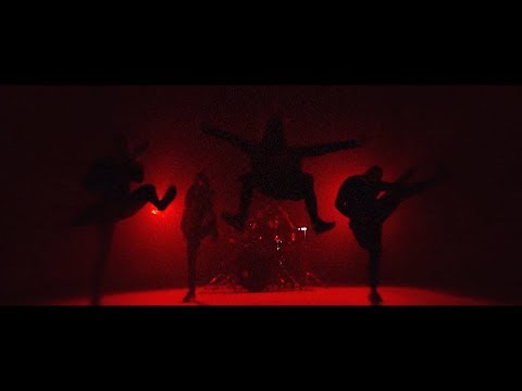 CANNIBAL GRANDPA - MANDINGA (FT. ROK RUPNIK) [OFFICIAL MUSIC VIDEO] (2017) SW EXCLUSIVE
