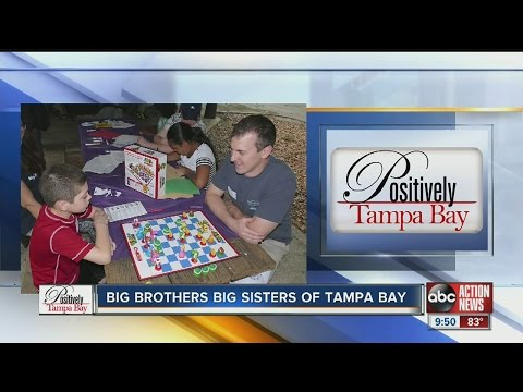 "Positively Tampa Bay: ""Big for a Day"""
