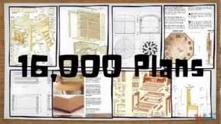 Kids Furniture Plans Free - Children's Furniture Plans-teds Woodworking Plans