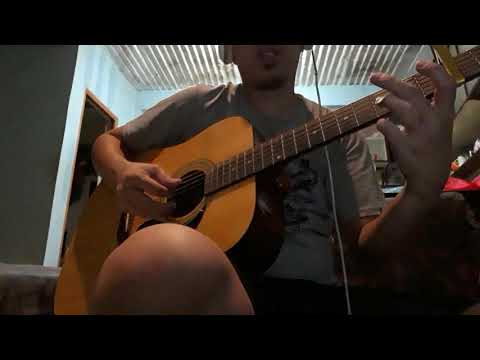steep by lauren christy (fingerstyle practice)cover