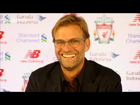 "Jürgen Klopp: ""The Normal One"" wird 50"