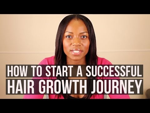 Hair Growth Journey Tips (5 ESSENTIAL TIPS)