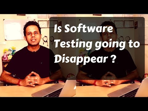 QnA Friday 16 - Is Software Testing going to disappear | Software Testing Trends