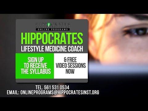 Hippocrates Lifestyle Medicine Coaching Program