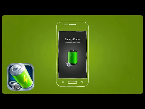Battery Doctor-Battery Life Saver & Battery Cooler - Apps on