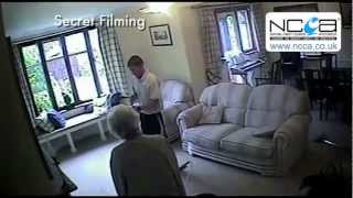 Rogue Traders Report on Carpet Cleaners Bait & Switch Tactics (Full Report)