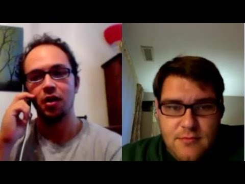 Fixated On the Moment | Adam Serwer & Daniel Foster
