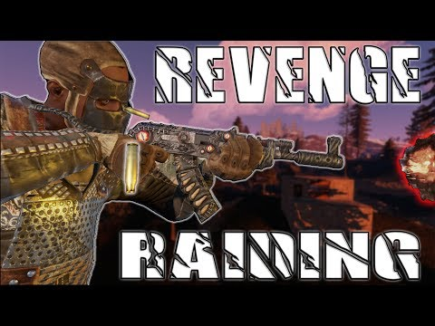RAIDING Excessively TOXIC Locals - (Revenge) | Rust thumbnail