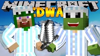 Minecraft Challenge  : BED WARS!!