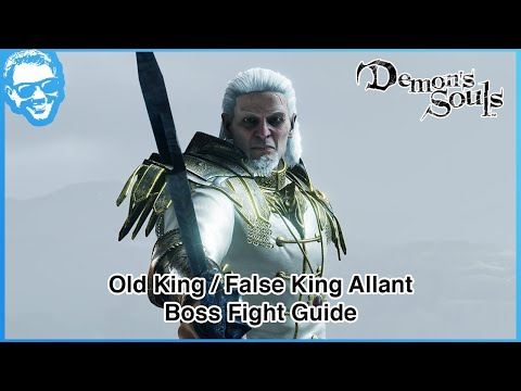 Old King Allant