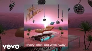 D.A. Wallach - Every Time You Walk Away (Audio)
