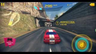 Asphalt 8 SRT 2013 Dodge Challenger SRT8 (TEMPLE DRIVE) Difficult Gameplay 182