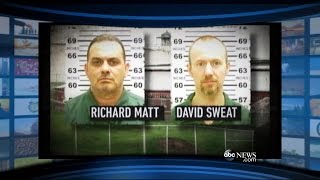 Friday Rewind: New York Prison Break